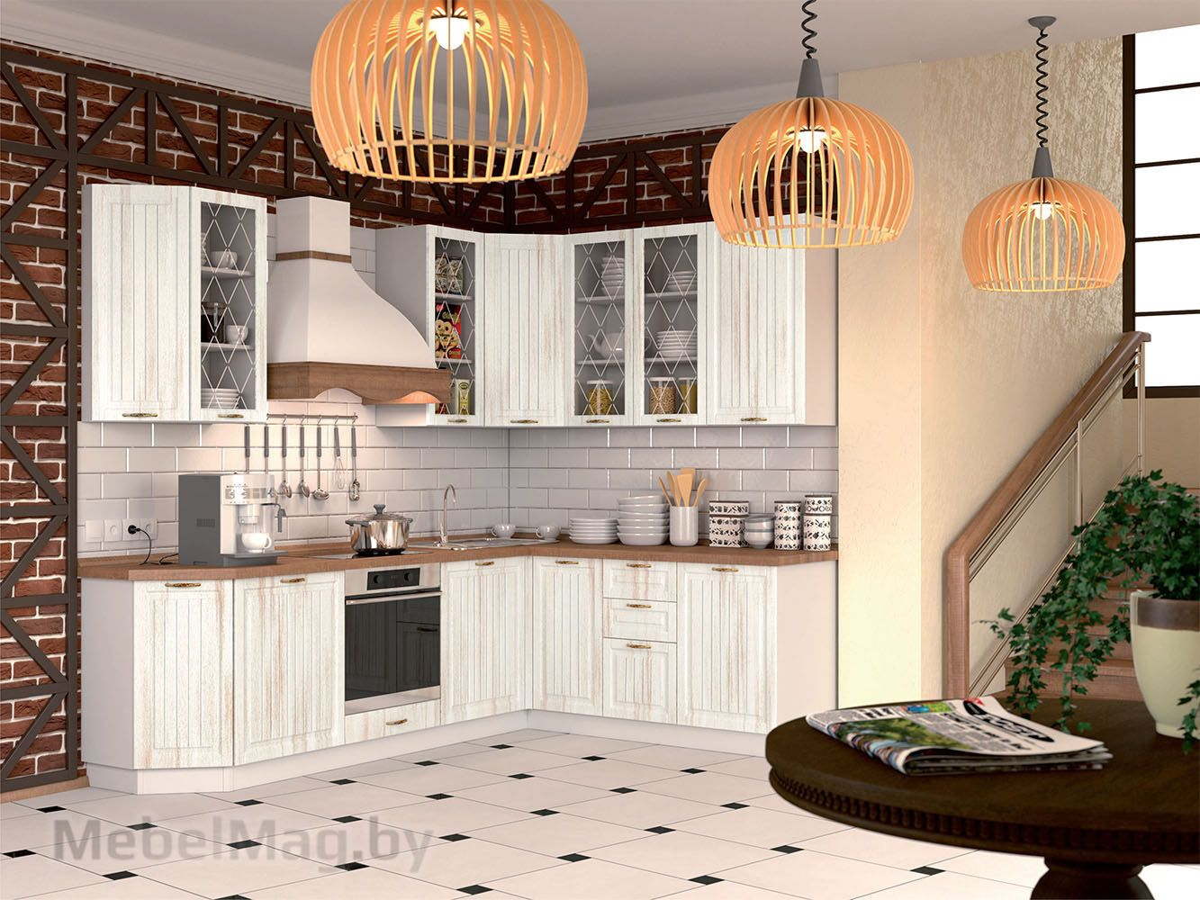Кухня Гурман 7
