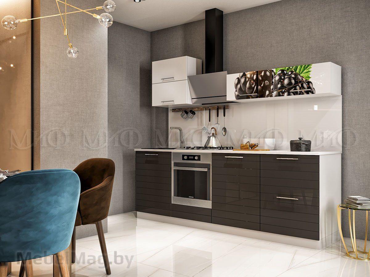 Кухня Малина New