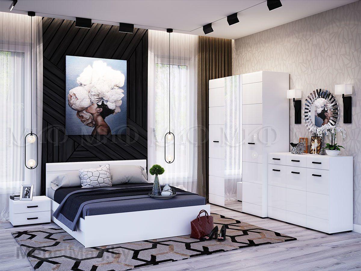Спальня Нэнси New