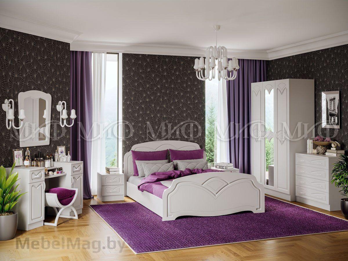Спальня Натали-1
