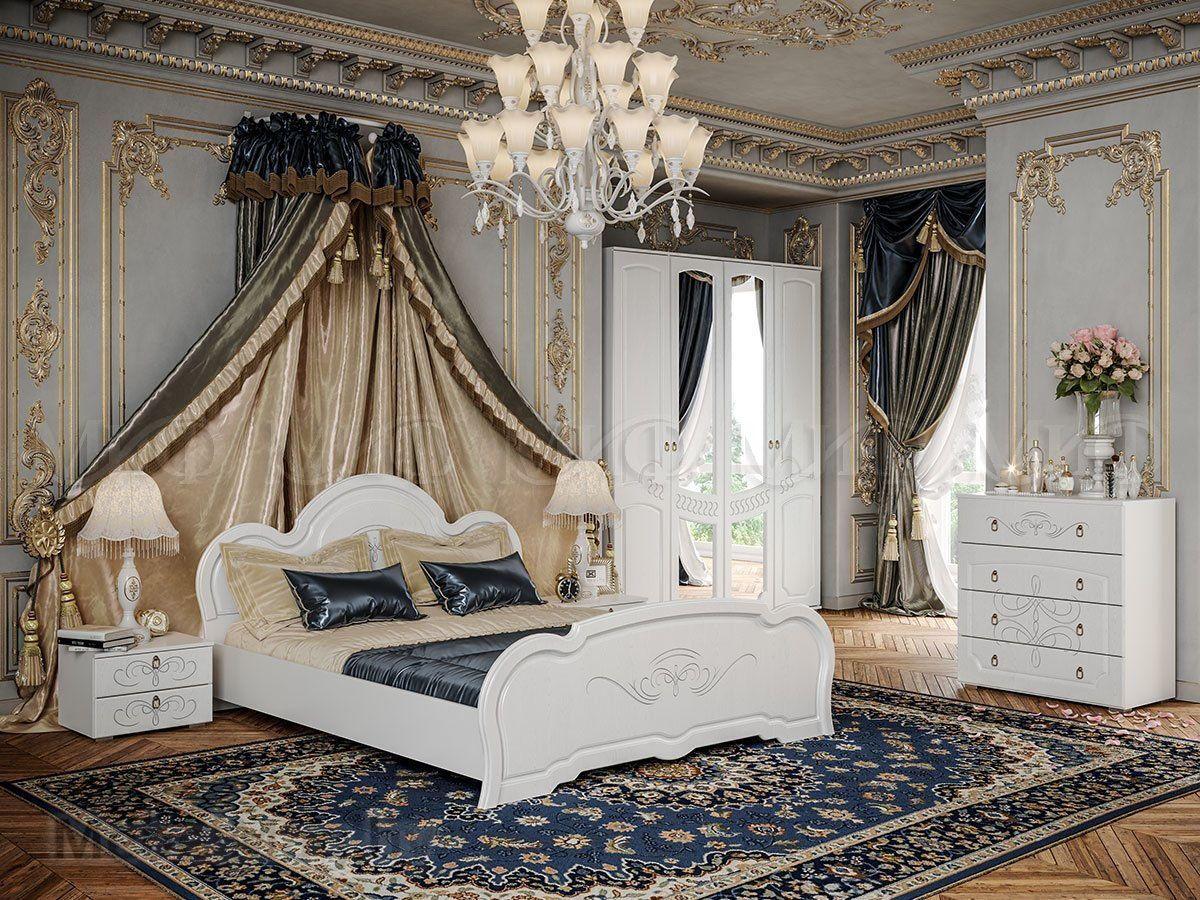 Спальня Каролина New