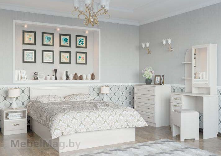 Спальня Вега
