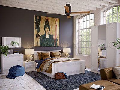 Спальня Афина-1