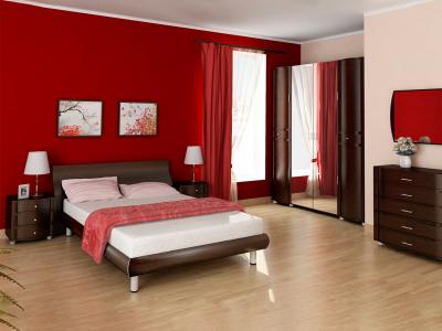 Спальня Дольче Нотте