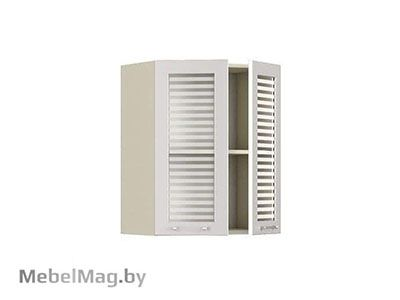 Шкаф-антресоль ШАС-60-2Д - Кухня Шанталь 1