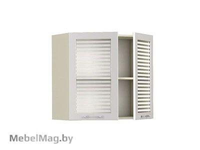 Шкаф-антресоль ШАС-80 - Кухня Шанталь 1