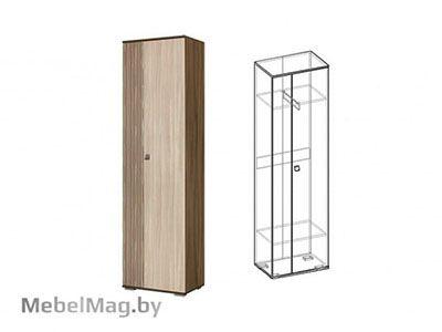 Шкаф платяной - Богемия