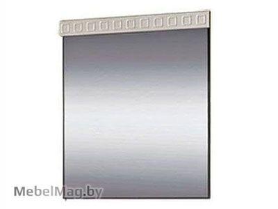 Зеркало Венге /Клен золотистый - Спальня Версаль