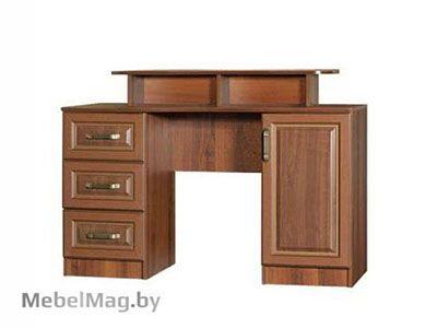 Макияжный стол, Орех Пегасо - Спальня Линда