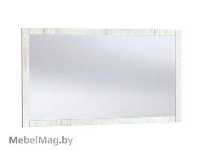 Зеркало к комоду витрина - Коллекция Афина