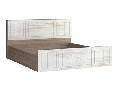 Кровать 1400 - Коллекция Афина