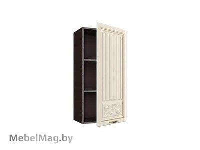 Шкаф-антресоль ША-45 ПРАВЫЙ (920) Венге - Кухня Гурман 2