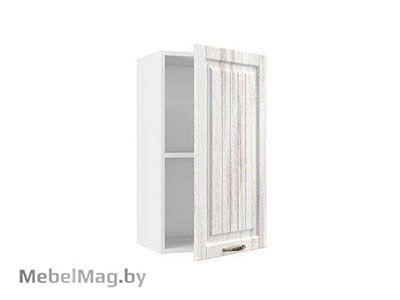 Шкаф-антресоль ША-40  Белый - Кухня Гурман 7