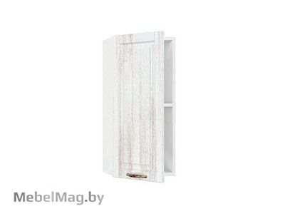 Шкаф-антресоль ШАЗ-30  Белый - Кухня Гурман 7