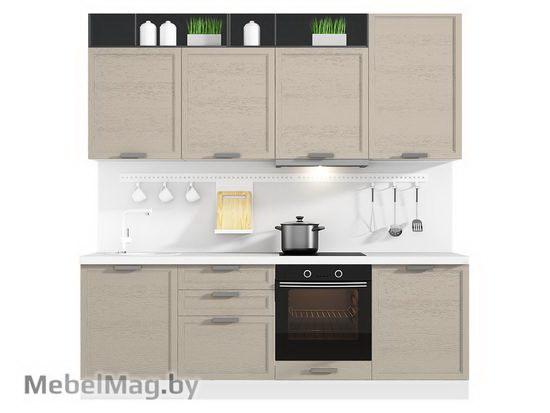 Прямая кухня Кухня Bello 2400-1