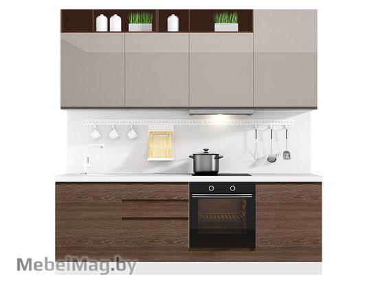 Прямая кухня Кухня J-profilo 2400-1