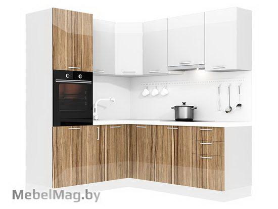 Кухня Lacatto 1800х2100-1