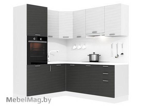 Кухня Tela 1800х2100-1