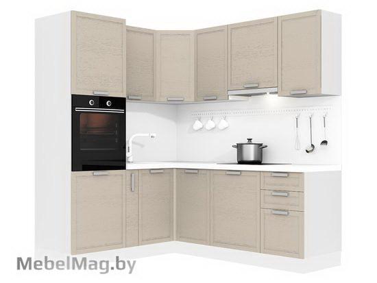 Кухня Bello 1800х2100-1