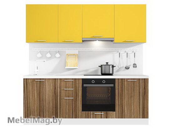 Кухня Pratico 2250-2