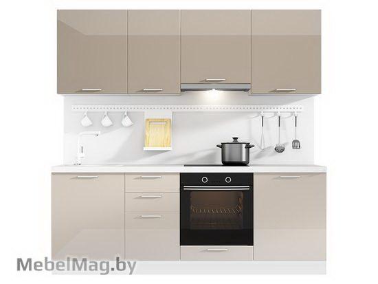 Кухня Lacatto 2250-2