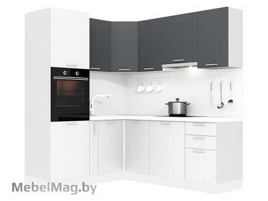 Кухня Colore 1800х2100-2
