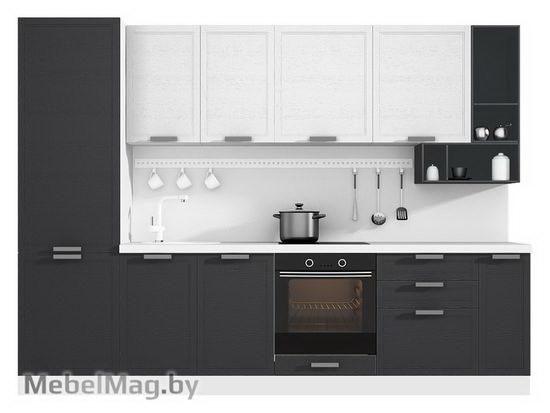 Прямая кухня Кухня Bello 3000-2