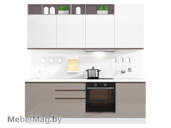 Прямая кухня Кухня J-profilo 2400-2