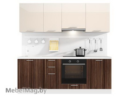 Кухня Pratico 2250-5