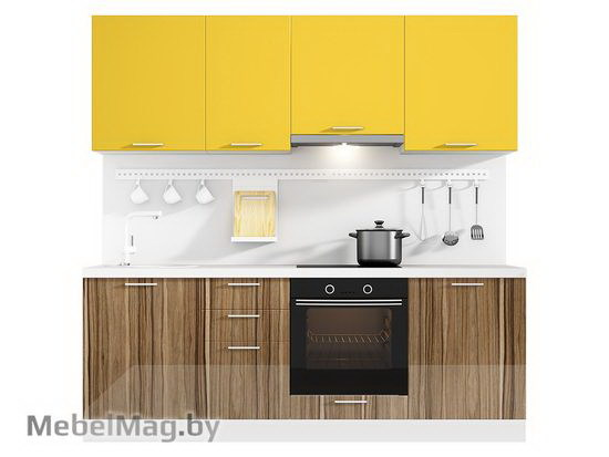 Кухня Lacatto 2250-4