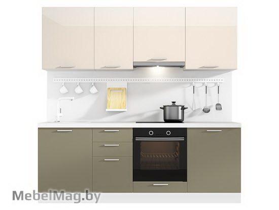 Кухня Brillo 2250-4