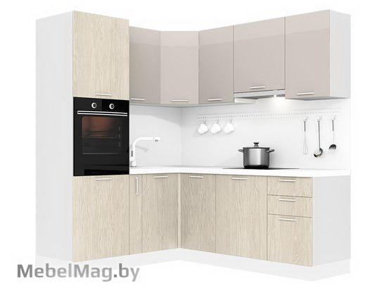 Кухня Brillo 1800х2100-5