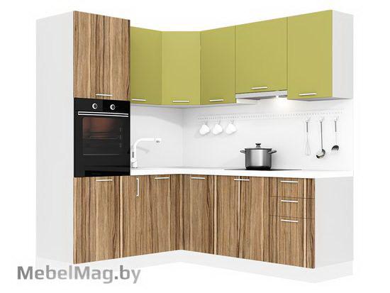 Кухня Colore 1800х2100-5