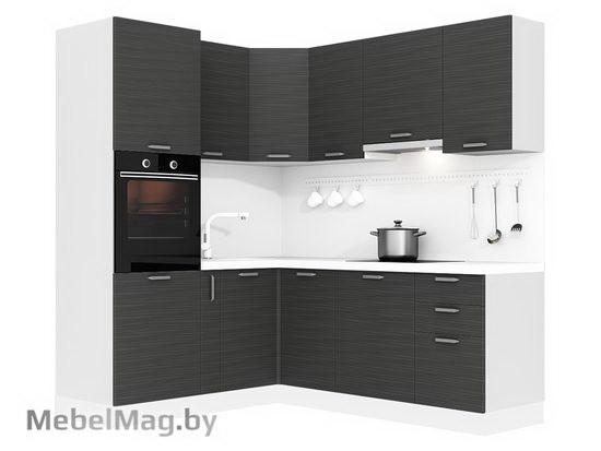 Кухня Tela 1800х2100-3