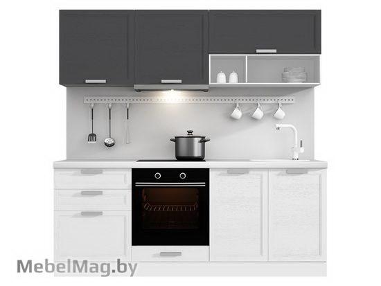 Прямая кухня Кухня Bello 2100-3