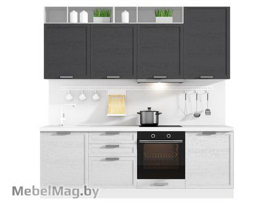 Прямая кухня Кухня Bello 2400-3