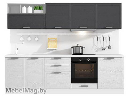 Прямая кухня Кухня Bello 2700-3