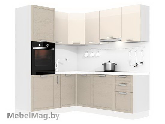 Кухня Bello 1800х2100-4
