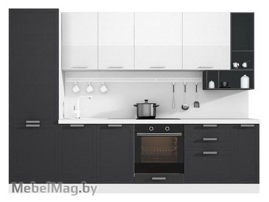 Прямая кухня Кухня Bello 3000-5
