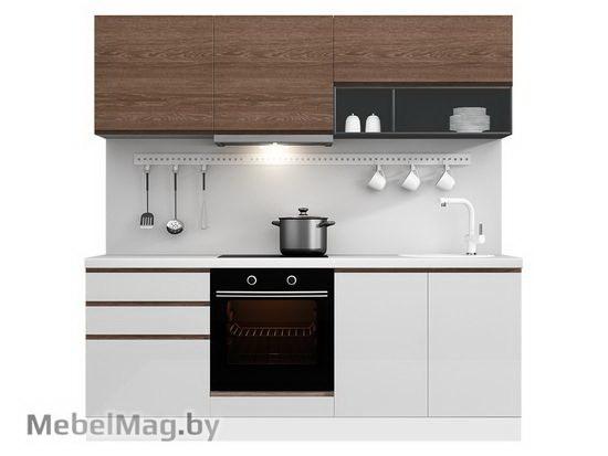 Прямая кухня Кухня J-profilo 2100-4