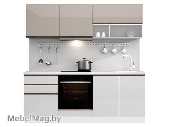Прямая кухня Кухня J-profilo 2100-5