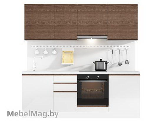 Кухня J-profilo 2250-4