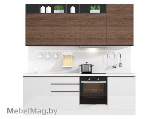 Прямая кухня Кухня J-profilo 2400-4