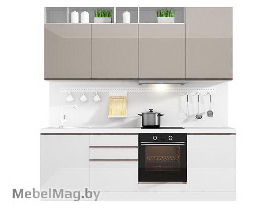 Прямая кухня Кухня J-profilo 2400-5