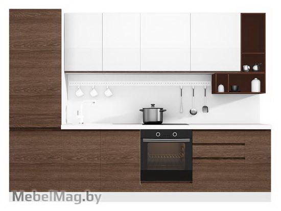 Прямая кухня Кухня J-profilo 3000-3