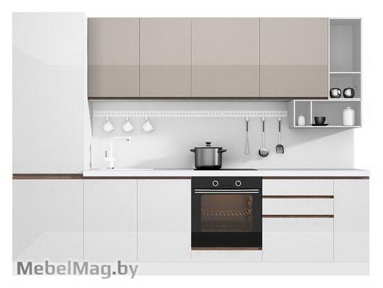 Прямая кухня Кухня J-profilo 3000-5