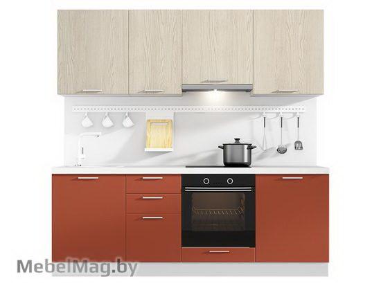 Кухня Plastica 2250-4