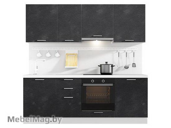Кухня Plastica 2250-5