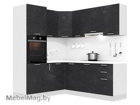 Кухня Plastica 1800x2100-5