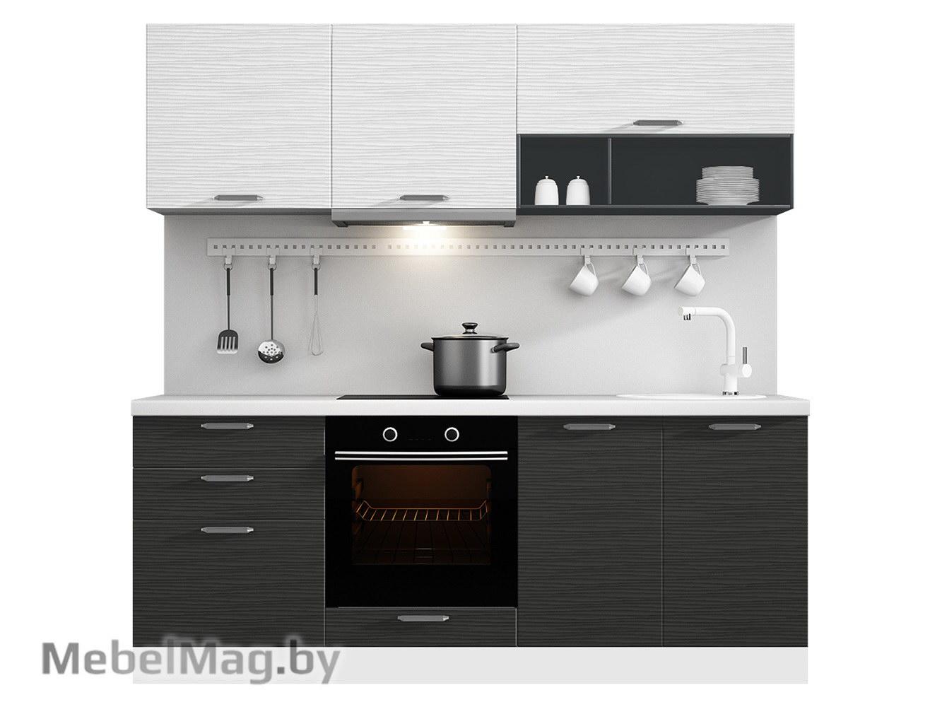 Кухня Tela 2100 VKS038